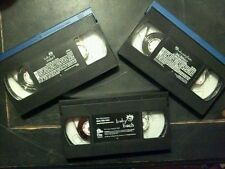Baby Einstein, Baby Mozart vhs tapes. 2 total.