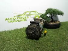 Compresseur clim PEUGEOT 206 BREAK Diesel /R:26423990