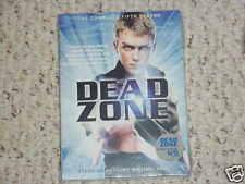 Dead Zone - Season 5 DVD NEW SEALED