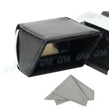 "3.5"" LCD Screen Hood Protector for CANON Camcorder VIXIA HF G10 S20 S200 S21 S30"