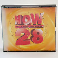 Now That's What I Call Music 28 - music 2 cd album