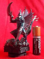 "GIGAN PVC SOLID CHESS PIECE Figure H3.5"" 9cm MEGAHOUSE Godzilla KAIJU UK DSP"