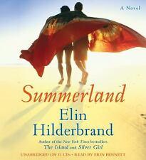 Summerland: A Novel, Elin Hilderbrand