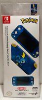 Pokemon Sobble Nintendo Switch Lite Skin,1 Set Made In USA, New, Free Shipping.
