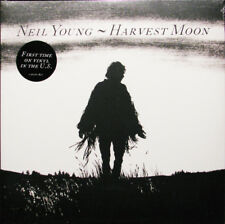 Neil Young - Harvest Moon [Latest Pressing] LP Vinyl Record New SEALED