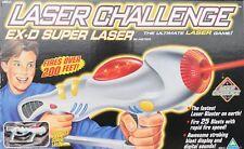 Laser Challenge Team Force Ex-D Rifle Gun - New