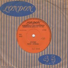 Marv Johnson Whisper Londres HLT 8856 Demo Alma Northern Motown