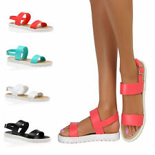 Evening Synthetic Strappy, Ankle Strap Shoes for Women