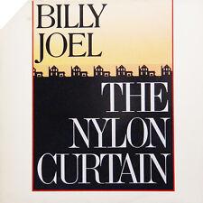BILLY JOEL The Nylon Curtain NED Press CBS 85959 1982 LP
