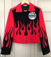 Mac Tools Racing Jacket Women's M