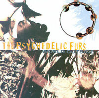 The Psychedelic Furs : World Outside CD
