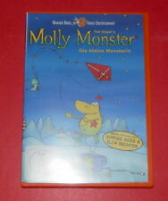 Molly Monster - 4: Folge 27-35  -- DVD