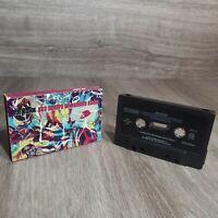 PM Dawn - Set Adrift On Memory Bliss - 1991 Cassette Tape Single