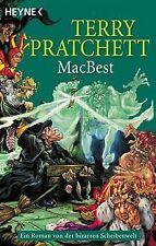MacBest von Pratchett, Terry | Buch | Zustand akzeptabel