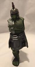 Marvel Legends Gladiator Hulk BAF Incomplete