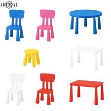 IKEA Children's Bedroom Plastic Furniture & Home Supplies for Children