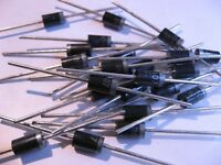 1N5407 Taiwan Semi 800V 3A Silicon Rectifier Diode - NOS Qty 25