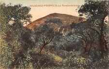 BR45904 Balneario piriapolis la foresta encantada uruguay
