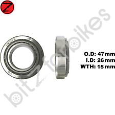 Upper Steering Head Bearing Honda NS 250 R (1984-1986)