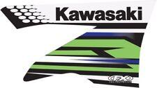 Factory Effex 12 OEM Replica Shroud Graphics for Kawasaki 2012-14 KX 450F KX450F