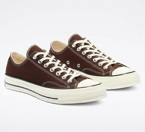 Converse Chuck Taylor All-Star 70 Low 'Dark Root' Shoes Men's 9  170554C