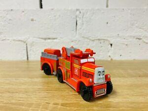 Flynn Fire Truck - Thomas the Tank Engine & Friends Wooden Railway Trains