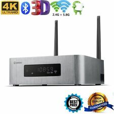 ZIDOO X10 ANDROID 6.0 SMART TV BOX 4K Realtek rtd1295 2G+16G BT Dual Wi-Fi