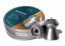 confezione campione. REMINGTON THUNDER BARACUDA Hunter 4.5 MM//.177 x 50 PELLET