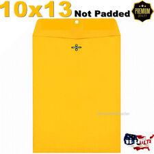 10 Letter Envelops 10x13 Kraft Mailer Mailing Bags Envelope Bag Mailers Packing