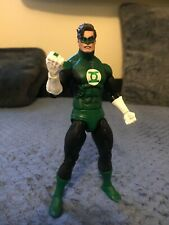 NECA Green Lantern Figure From Vs Predator NYCC EX 2Pack All Accessories