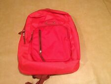 NWT Oakley Red Line Day and Book Backpack Bag Works Pack 20L NEW
