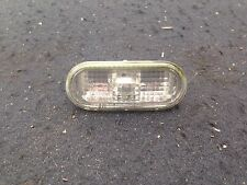 VW Polo Bora Golf Passat Clear Side Repeater Indicator 1J5949117 zkw