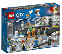 LEGO City Space Port People Pack 60230 Space Research and Development 209 pcs