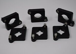 2.0TFSI Coil Conversion Adapter Plates For Audi B5 S4 C5 A6 Allroad 2.7T Quattro