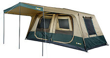OZTRAIL FAST FRAME 420 CABIN (FULL FLY) TOURER SWIFT PITCH MAN INSTANT UP TENT
