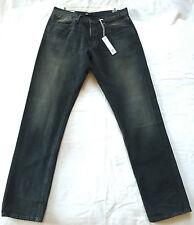 3X1 NYC M4 Eldridge M4RS10133 Selvedge Denim Straight Leg Jeans Men's 33 34 new