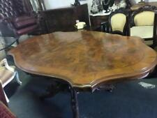 Oval Wooden Dining Room Tables