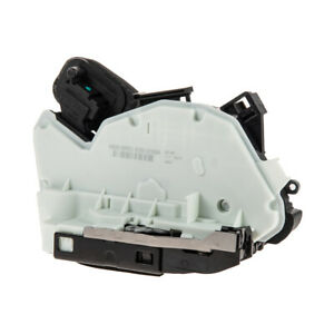 New Rear Rigt Door Lock Latch For VW Passat Golf Jetta GTI Beetle 6RD839016