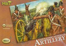 HaT 1/72 Napoleonic Austrian Artillery # 8037