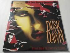 FROM DUSK TILL DAWN Soundtrack ***180gr-Vinyl-LP + Poster***NEW***