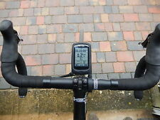 Out Front Aero Mount For Garmin Edge Cycle Bike GPS 200/500/510/520/800/810/820