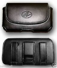 Leather Case for  Verizon LG Revere 2 VN150s Tracfone LG 300g LG300g 235C LG235c