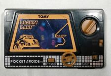 ★ TOMY DESERT RACE - Jeu Mécanique / Wind-Up Game 1984 ★