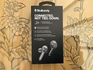 Skullcandy Indy In-Ear True Wireless Earbuds In-ear Headphones Black