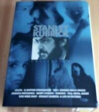 STANLEY KUBRICK collection - box DVD