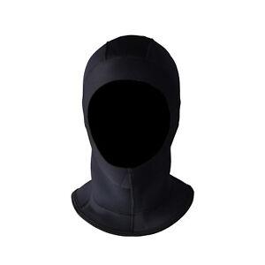DivePro Kopfhaube mit Reißverschluss