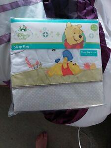 Disney baby sleeping bag