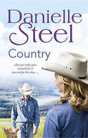 Country, Steel, Danielle , Acceptable | Fast Delivery