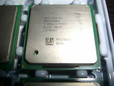 Intel Pentium 4 2.80/1M/533 SOCKET 478PIN DESKTOP CPU RK80546PE0721M SL7E2 *NEW*