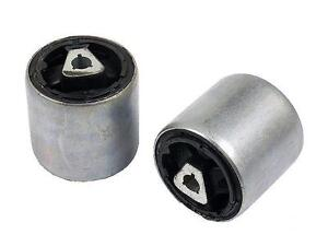 BMW E60 E63 E64 Bushing Set For Control Arms Front OEM NEW Lemforder GERMANY